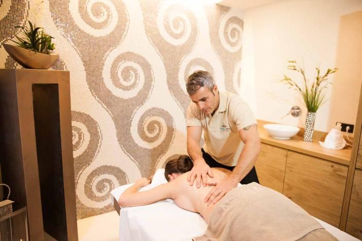 Hotel Mondin Ischgl Wellness