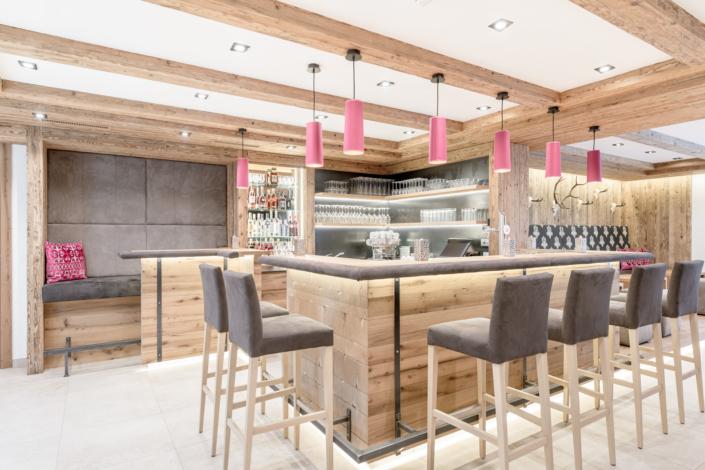 Hotel Mondin Ischgl Bar