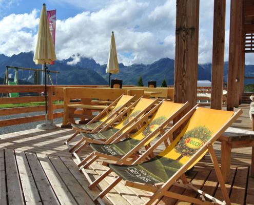 Sommer in Ischgl